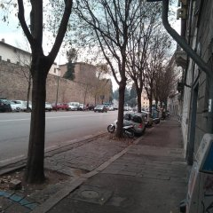 Отель Le Camere Del Poeta Флоренция парковка