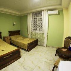 Hotel Knyaz комната для гостей