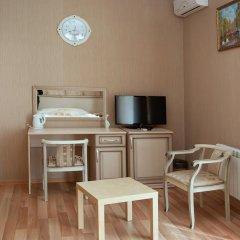 Гостиница МариАнна Стандартный номер с различными типами кроватей фото 8
