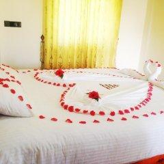 Hotel Blue Paradise сейф в номере
