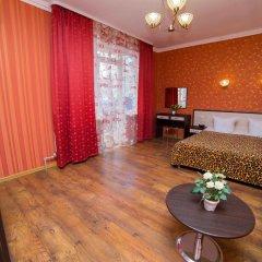 Гостиница Вариант 2* Номер Комфорт с двуспальной кроватью фото 4