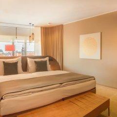 President Hotel Prague 5* Улучшенный номер с различными типами кроватей фото 5