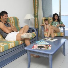 Отель Apartamentos Hipocampos Unitursa детские мероприятия фото 2