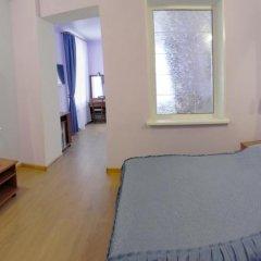 Гостиница Ока 3* Люкс с двуспальной кроватью фото 19