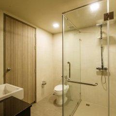 Отель Krabi La Playa Resort 4* Номер Делюкс с различными типами кроватей фото 4
