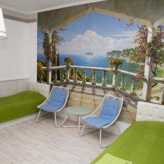 Hotel Planernaya Стандартный номер с 2 отдельными кроватями фото 6