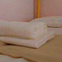 Hostel ProletKult Кровать в общем номере с двухъярусной кроватью фото 12