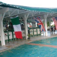 Отель Seacastles Vacation Penthouse бассейн фото 2