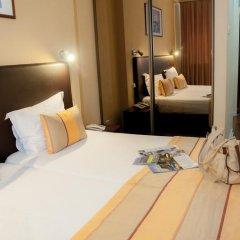 Hotel Malaposta 3* Стандартный номер с различными типами кроватей фото 18