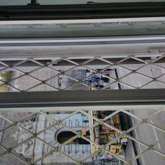 Отель 102 Vaticano Suite Roma балкон