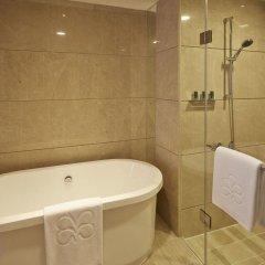 Hotel Nikko Saigon 5* Номер Делюкс с различными типами кроватей фото 2