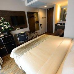 Parc Sovereign Hotel - Tyrwhitt 3* Улучшенный номер с различными типами кроватей фото 6