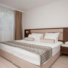 Hotel Adrović 4* Апартаменты фото 11