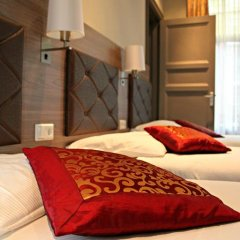 Hotel Washington 2* Стандартный номер с двуспальной кроватью фото 4