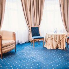 Балтийская Звезда Отель комната для гостей фото 5