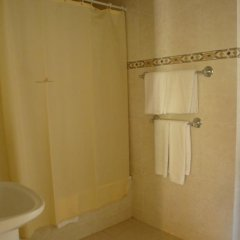 Отель Pensao Residencial Horizonte ванная
