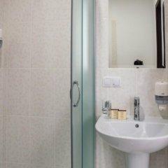 Гостиница Reikartz Ривер Николаев ванная