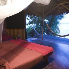Отель Al Natural Resort бассейн