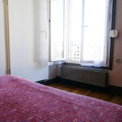 Отель Ermitage Стандартный номер с различными типами кроватей фото 6