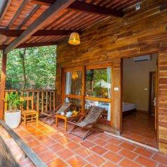 Отель Bauhinia Resort 3* Бунгало с различными типами кроватей фото 21