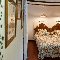 Отель Casa Sastre Segui комната для гостей фото 2