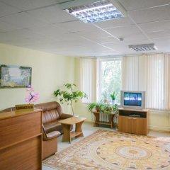 Гостиница Ozdorovitelny Kompleks Luzhki интерьер отеля