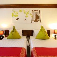 Отель Kamala Beach Resort a Sunprime Resort 4* Номер Делюкс с двуспальной кроватью фото 4