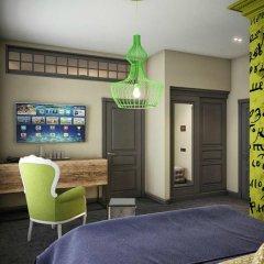 Гостиница Station Premier S10 4* Стандартный номер с двуспальной кроватью фото 14