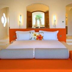 Отель SO Sofitel Mauritius 5* Номер Делюкс с различными типами кроватей фото 10