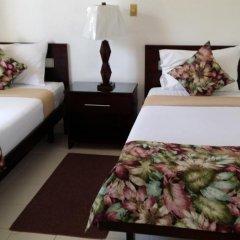 Hibiscus Lodge Hotel 3* Стандартный номер с различными типами кроватей фото 6