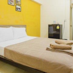 Апартаменты Gems Park Apartment Стандартный номер двуспальная кровать фото 2