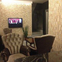 Buyuk Hotel 3* Стандартный номер с различными типами кроватей фото 13