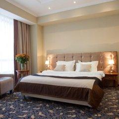 Гостиница Звёздный WELNESS & SPA Номер Делюкс с различными типами кроватей