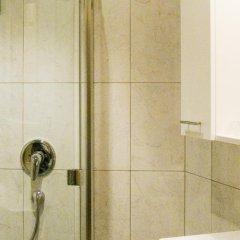 Отель Plonerhof Лагундо ванная