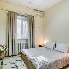 Hotel Kolibri 3* Стандартный номер двуспальная кровать фото 11