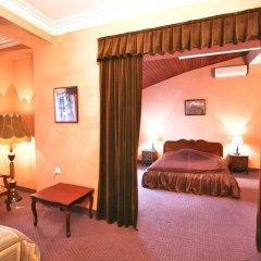 Отель Симпатия 3* Полулюкс разные типы кроватей фото 3
