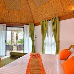 Отель Aonang Fiore Resort 4* Номер Делюкс с различными типами кроватей фото 6