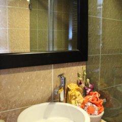 Отель Bai Tho Deluxe Junks ванная