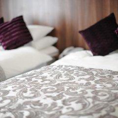 Corick House Hotel & Spa 4* Номер Делюкс с различными типами кроватей фото 4