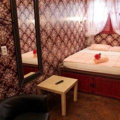 Мини-Гостиница Дворянское Гнездо на Сухаревке Стандартный номер с различными типами кроватей фото 20