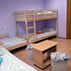 Hostel Legko Pospat Кровать в общем номере фото 3