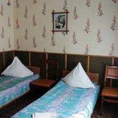 Гостиница Pansionat Kobzar Стандартный номер с различными типами кроватей фото 9