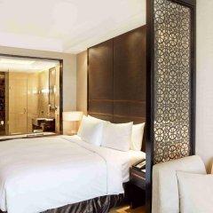 Отель Crowne Plaza New Delhi Mayur Vihar Noida 5* Стандартный номер с различными типами кроватей