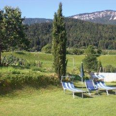 Отель Residence Rebgut Италия, Лана - отзывы, цены и фото номеров - забронировать отель Residence Rebgut онлайн бассейн