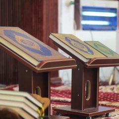 Отель Al Riffa Al Azizia детские мероприятия