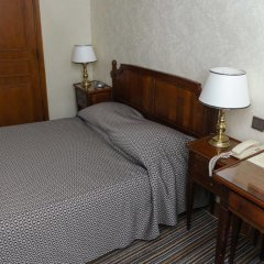 Hotel Saint Christophe комната для гостей фото 2