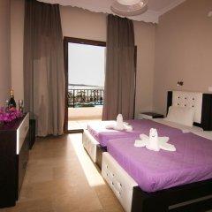Отель Terezas Hotel Греция, Корфу - отзывы, цены и фото номеров - забронировать отель Terezas Hotel онлайн комната для гостей фото 2