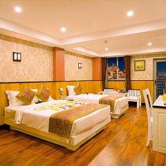 Отель Golden Rain 2 3* Номер Делюкс фото 43