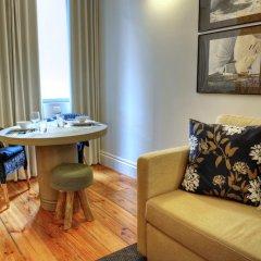 Отель Three Houses & Bedrooms удобства в номере