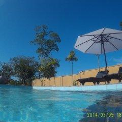 Отель Nisalavila Шри-Ланка, Берувела - отзывы, цены и фото номеров - забронировать отель Nisalavila онлайн бассейн фото 3